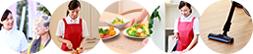 家事代行・料理代行|ご夫婦の場合