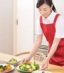 家事代行・料理代行|お料理
